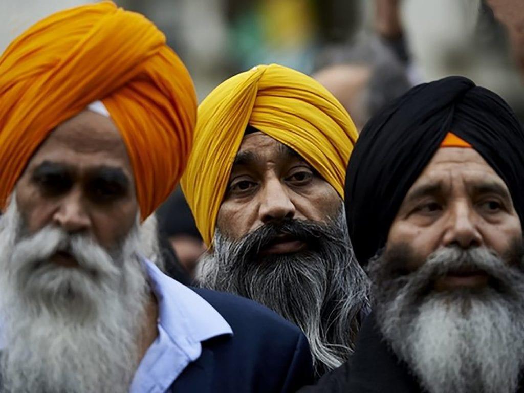 3 sikhs