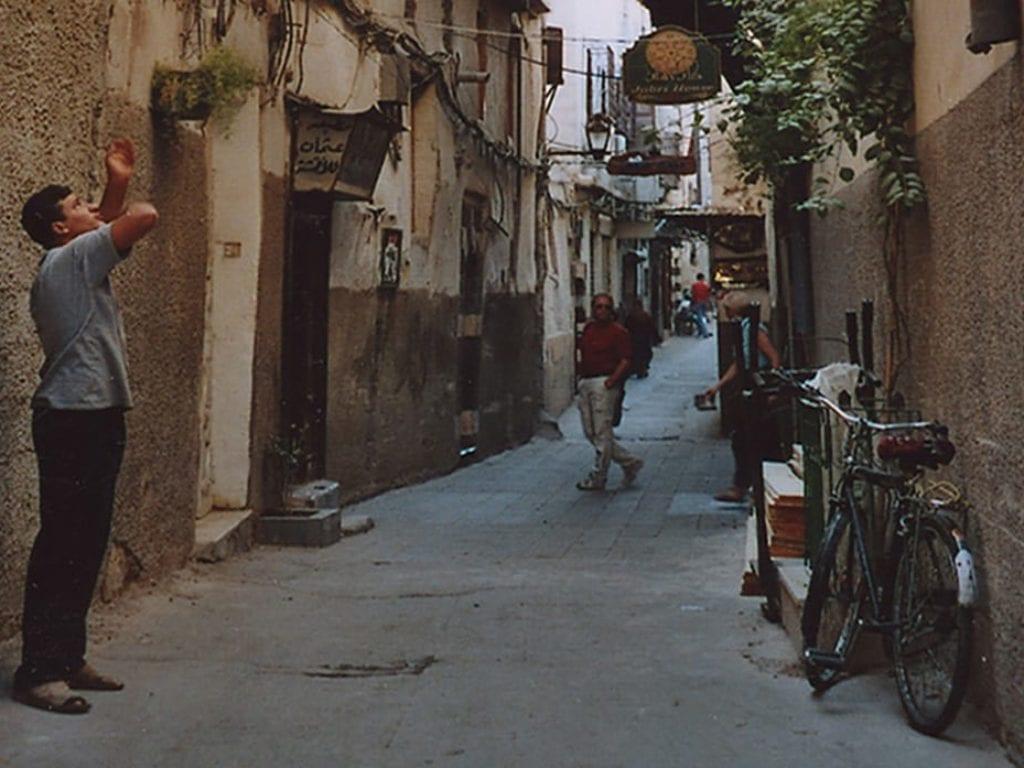 Rue d'Alep 2004