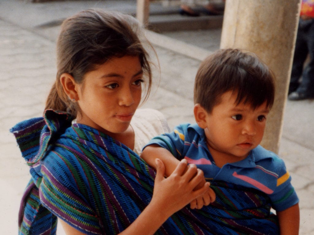 Antigua , Guatemala