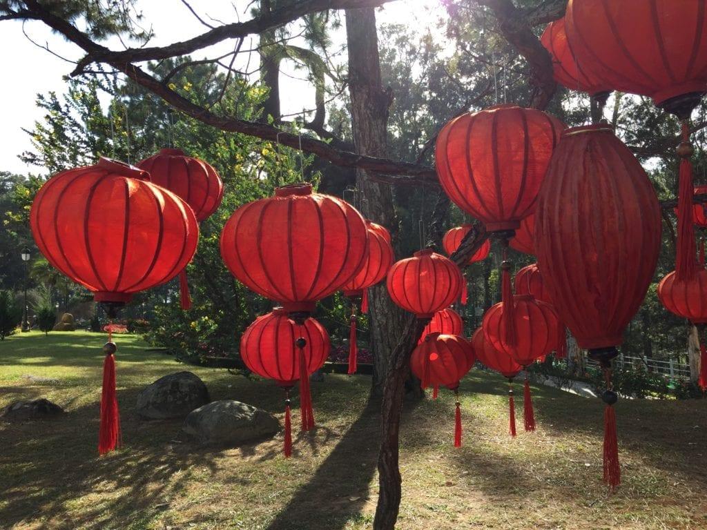 Da Lat, le Palais de Bao Dai,dernier empereur
