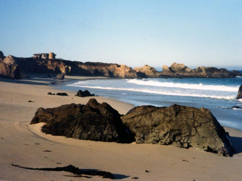 HalfMoon Bay, South San Francisco