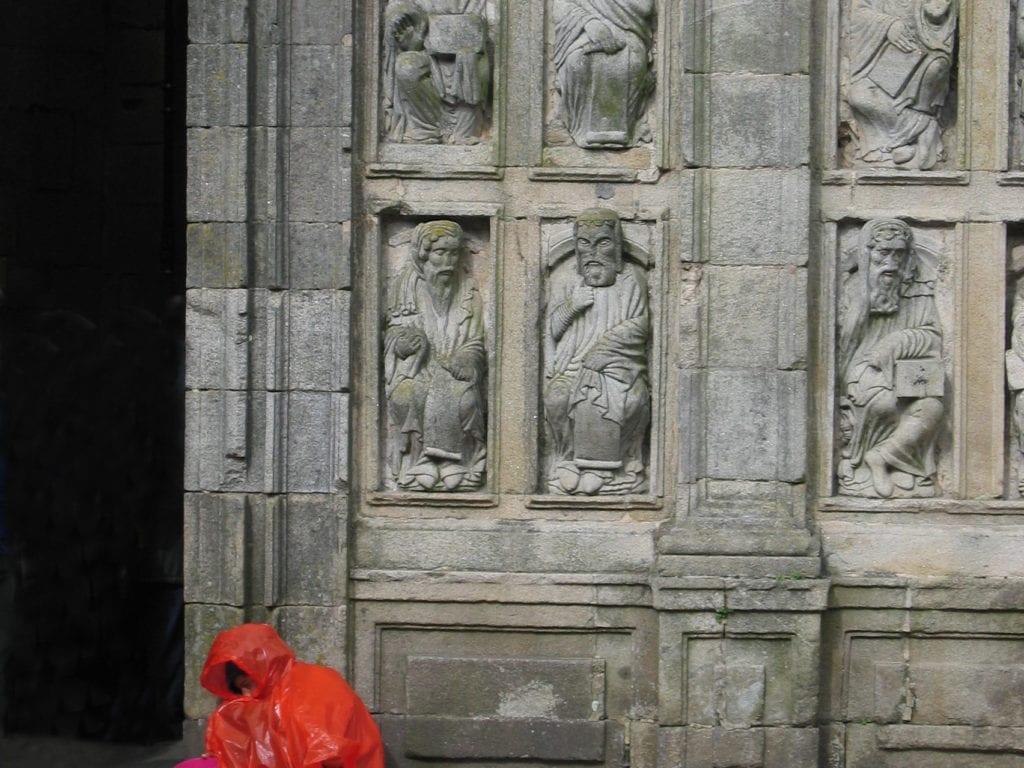 La Cathédrale de St Jacques