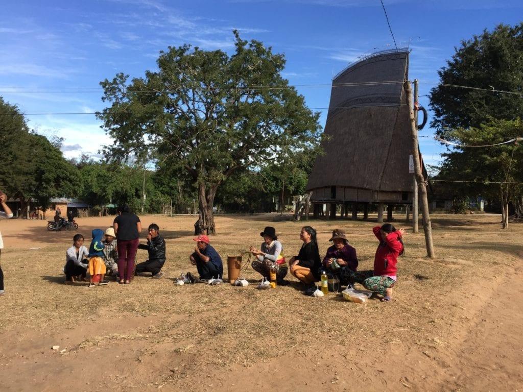 Kon Tum, sur les Plateaux du Centre
