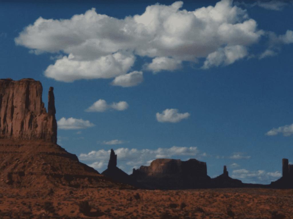 Monument Valley, Arizona/Utah