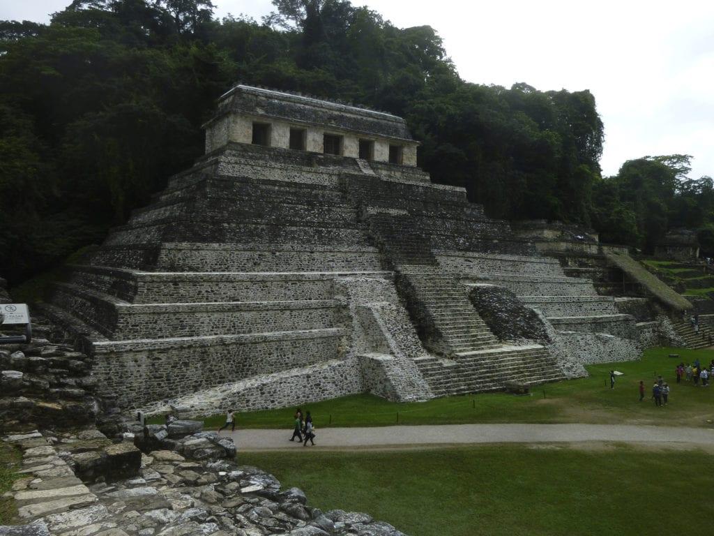 Palenque, Mex.