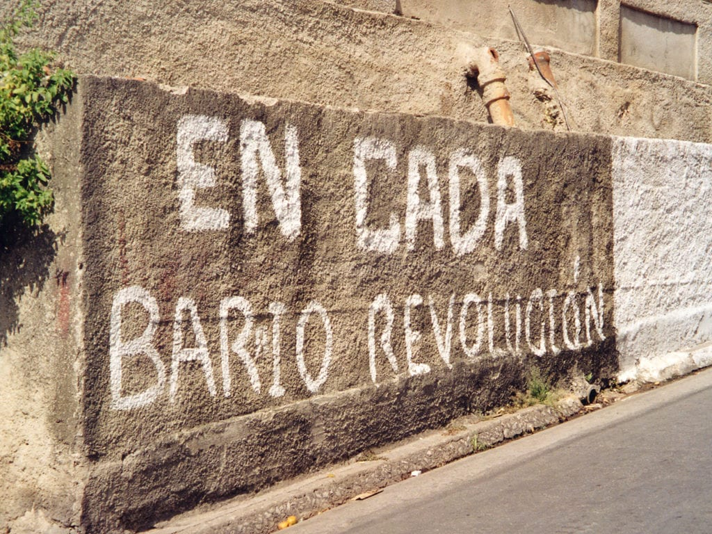 Revolucion, Santiago de Cuba