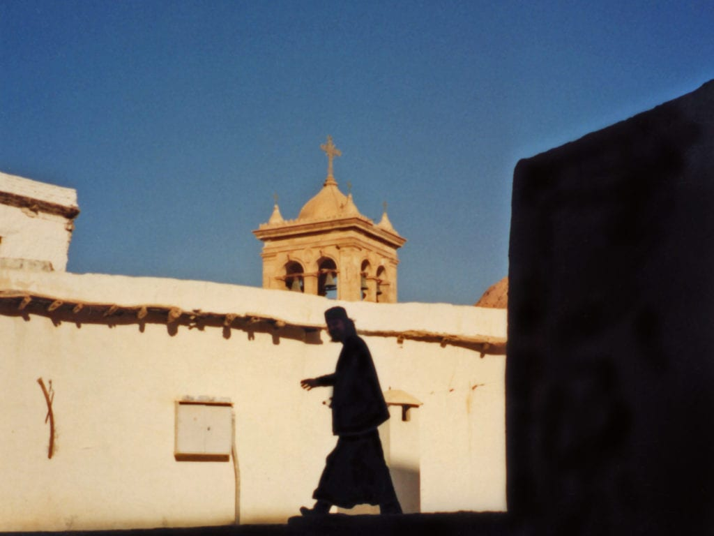 Monastère du Sinaï